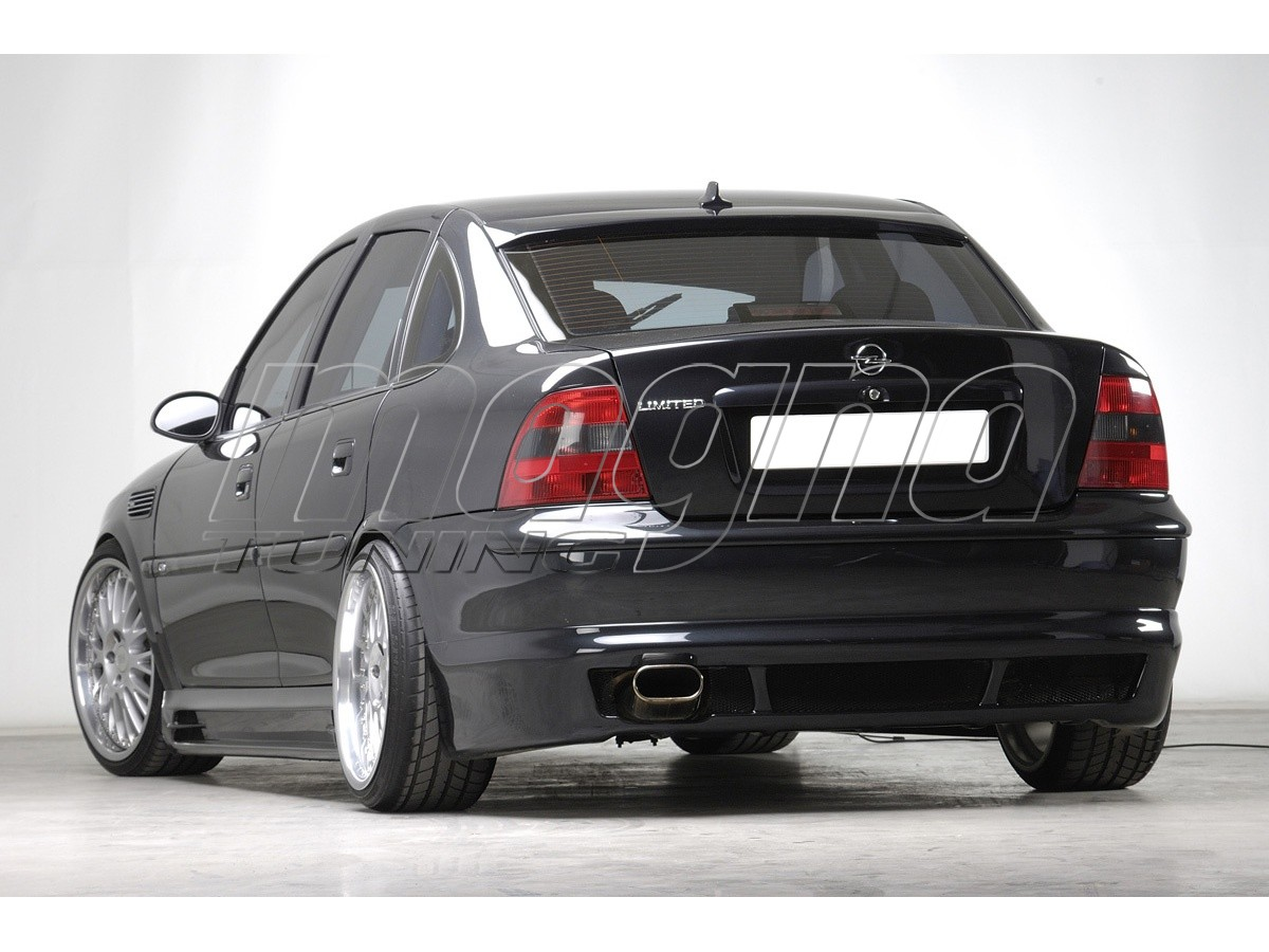 Opel Vectra B Extensie Bara Spate Recto