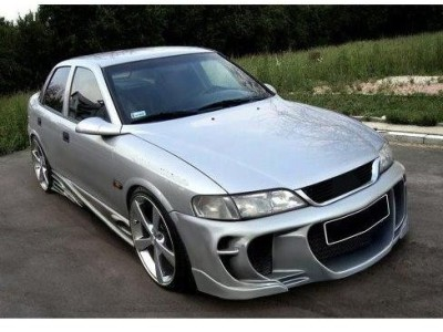 Opel Vectra B Extreme Body Kit