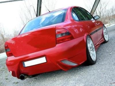 Opel Vectra B Extreme Rear Bumper