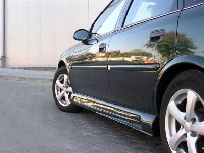 Opel Vectra B Extreme Seitenschwellern