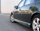 Opel Vectra B Extreme Side Skirts