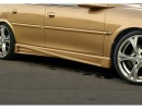 Opel Vectra B FX-60 Side Skirts