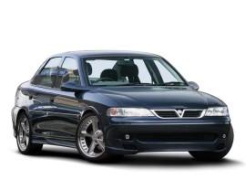 Opel Vectra B Facelift Extensie Bara Fata J-Style