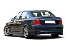 Opel Vectra B Facelift Extensie Bara Spate J-Style