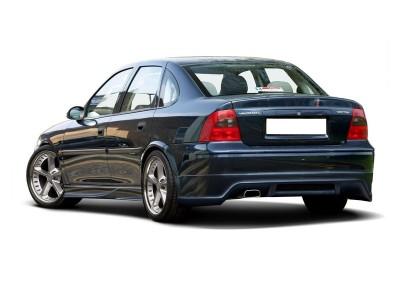Opel Vectra B Facelift J-Style Heckansatz
