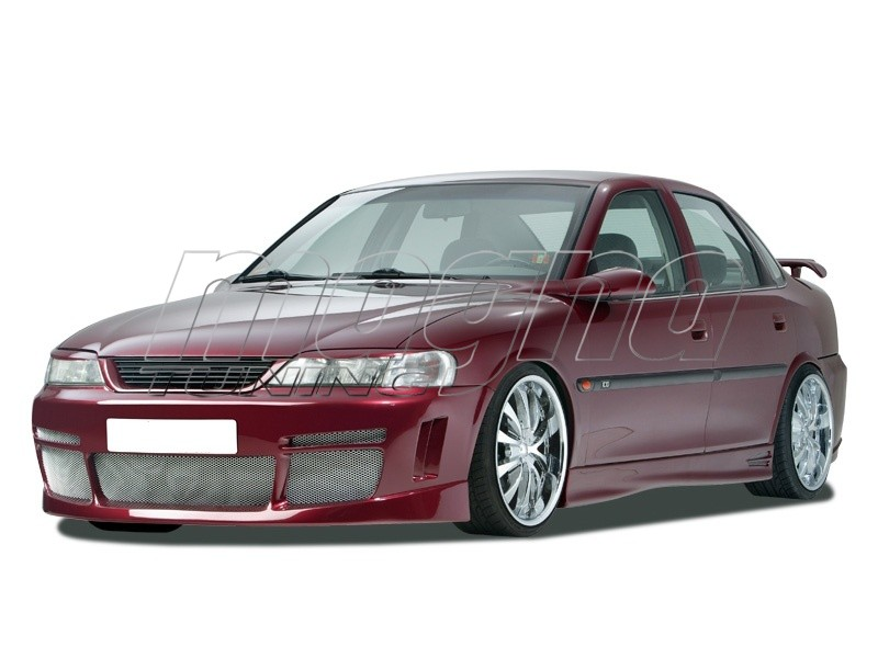 opel vectra b gtx race body kit. Black Bedroom Furniture Sets. Home Design Ideas