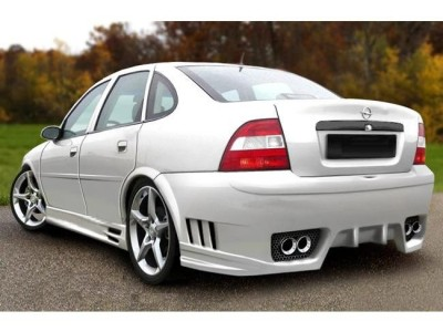 Opel Vectra B HT Side Skirts