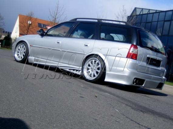 Opel Vectra B Kombi Body Kit NT