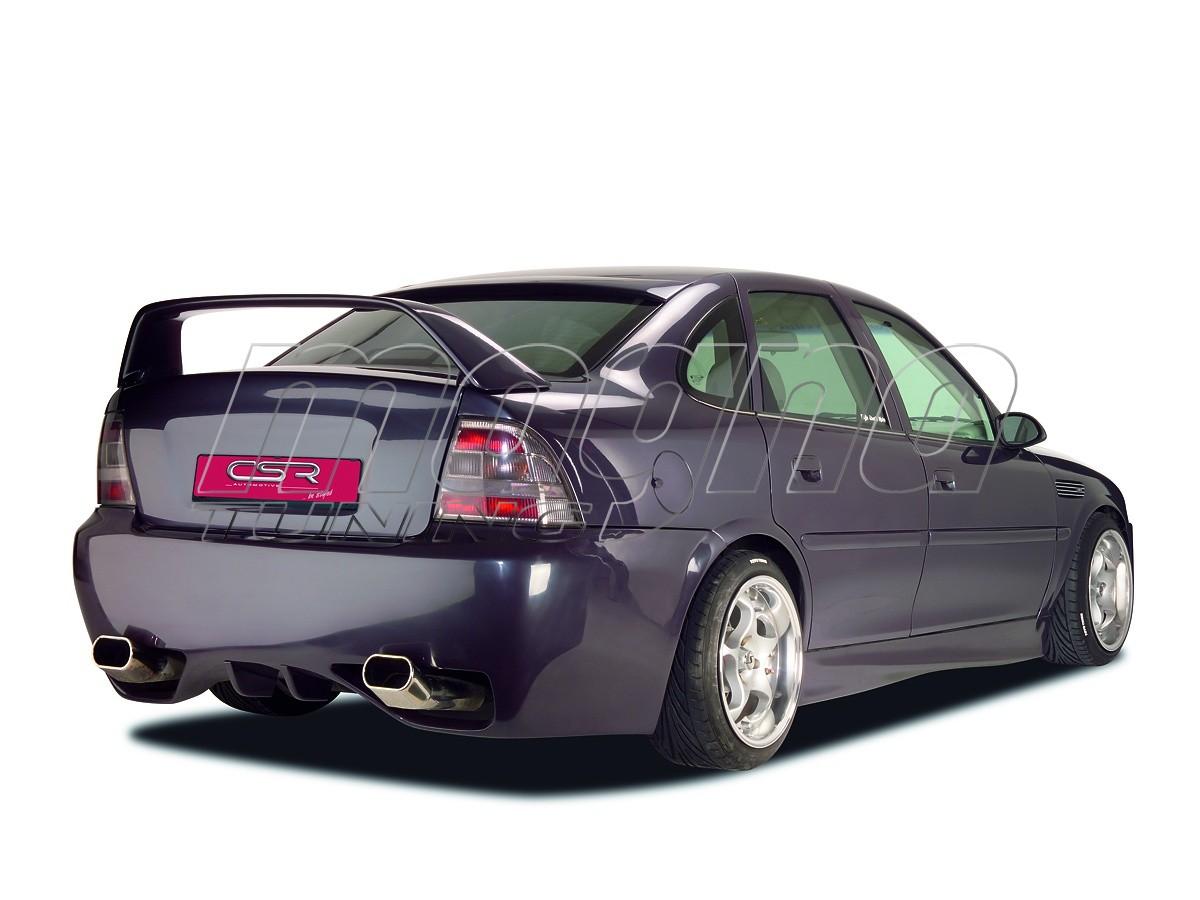Opel Vectra B Limuzina Body Kit SF-Line