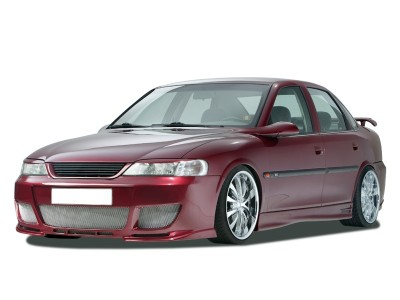 Opel Vectra B Newline Body Kit