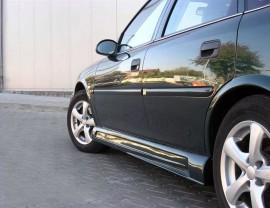 Opel Vectra B Praguri Extreme