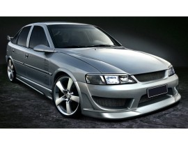 Opel Vectra B Quake Body Kit