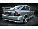 Opel Vectra B Quake Rear Wing