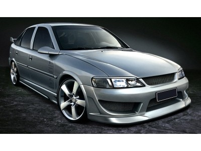 Opel Vectra B Quake Side Skirts