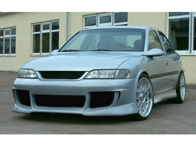 Opel Vectra B RS Side Skirts