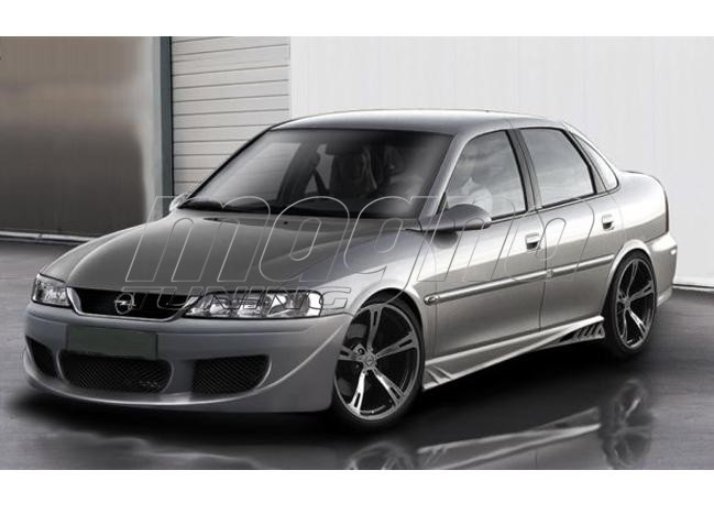 opel vectra b rsm body kit. Black Bedroom Furniture Sets. Home Design Ideas