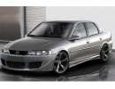 Opel Vectra B RSM Body Kit