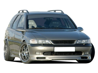 Opel Vectra B RX Side Skirts