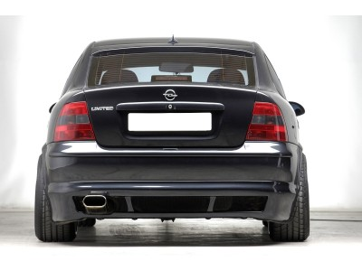 Opel Vectra B Recto Rear Bumper Extension