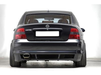 Opel Vectra B Recto Rear Bumper Extension