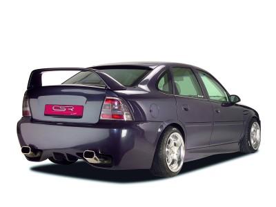 Opel Vectra B SF-Line Rear Bumper