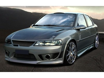 Opel Vectra B ST Side Skirts