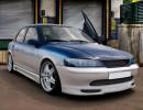 Opel Vectra B Speed Front Bumper Extension