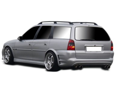 Opel Vectra B Thor Side Skirts