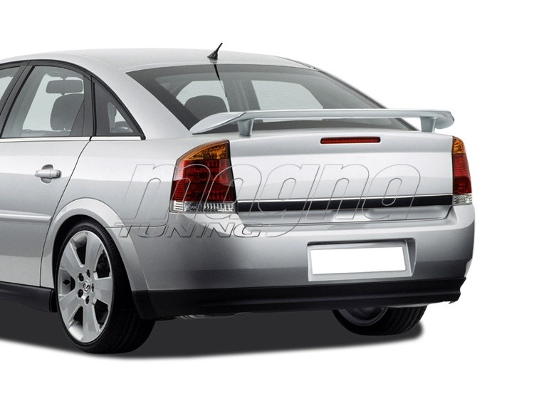 Opel Vectra C Eleron GT