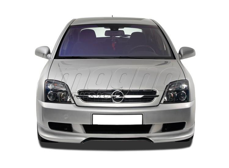 Opel Vectra C Extensie Bara Fata R2
