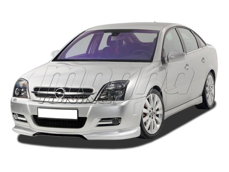 Opel Vectra C Extensie Bara Fata RX