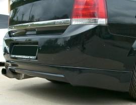 Opel Vectra C Extensie Bara Spate SX2