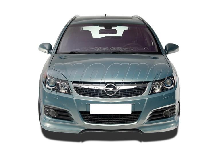 Opel Vectra C Facelift Extensie Bara Fata R2