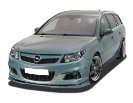 Opel Vectra C Facelift Extensie Bara Fata Verus-X