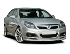 Opel Vectra C Facelift J-Style Front Bumper Extension
