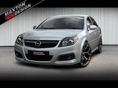 Opel Vectra C Facelift OPC-Line Frontansatz