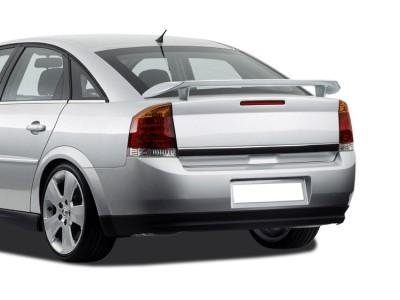 Opel Vectra C GT Rear Wing