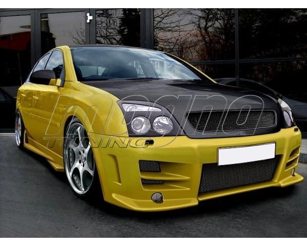 Opel Vectra C GTS Bara Fata Razor