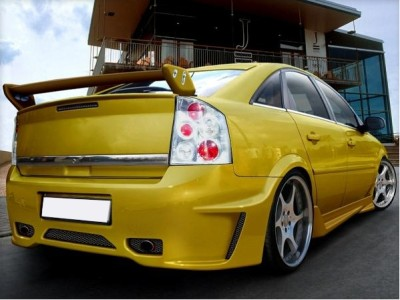 Opel Vectra C GTS Bara Spate Storm