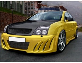 Opel Vectra C GTS H-Design Elso Lokharito