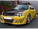 Opel Vectra C GTS H-Design Front Bumper