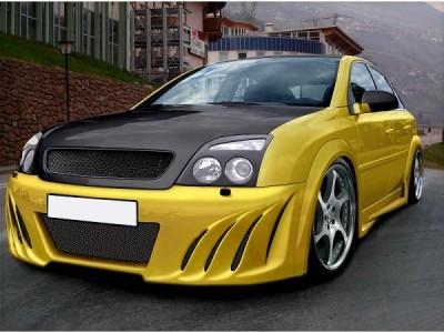 Opel Vectra C GTS H-Design Frontstossstange
