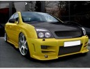 Opel Vectra C GTS Razor Side Skirts