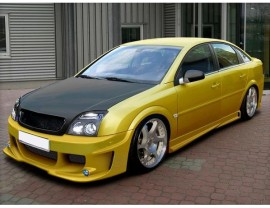 Opel Vectra C GTS Storm Body Kit