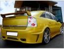 Opel Vectra C GTS Storm Rear Bumper