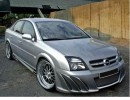 Opel Vectra C H-Design Front Bumper