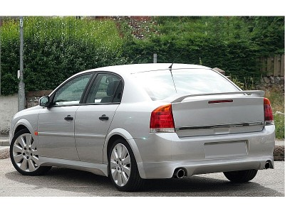 Opel Vectra C J-Style Rear Bumper Extension