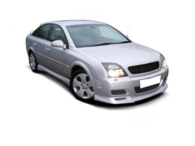Opel Vectra C J2 Front Bumper Extension