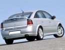 Opel Vectra C JX Rear Wing