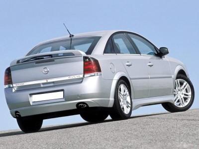 Opel Vectra C JX Rear Wing